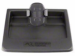 Rugged Ridge Dash Multi-Mount Charging Phone Kit (07-10 Jeep Wrangler JK)