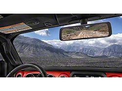 FullVUE Rear Camera Mirror System (18-21 Jeep Wrangler JL)