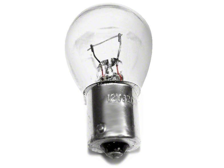 Omix-ADA Rear Stop Turn & Tail Light Bulb (87-06 Jeep Wrangler YJ & TJ)