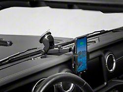 Alterum Wireless Charging Phone Mount