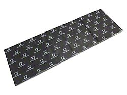 SoundSkins Custom Cut Sound Dampening Kit (18-21 Jeep Wrangler JL 4-Door)