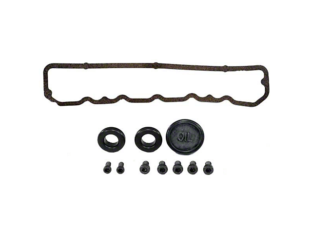 Valve Cover Hardware Kit (1987 4.2L Jeep Wrangler YJ)