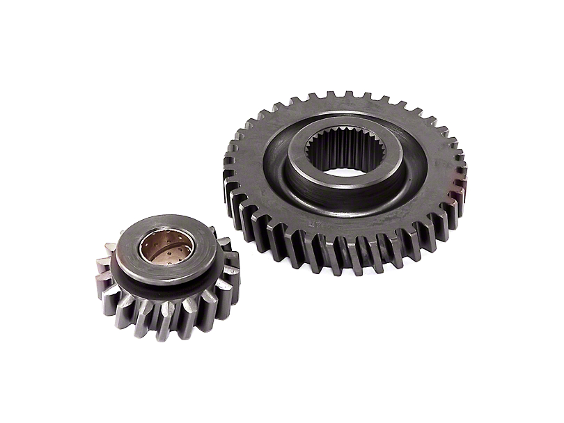 Omix-ADA Reverse Gear Kit for 5 Speed (87-89 Jeep Wrangler YJ)