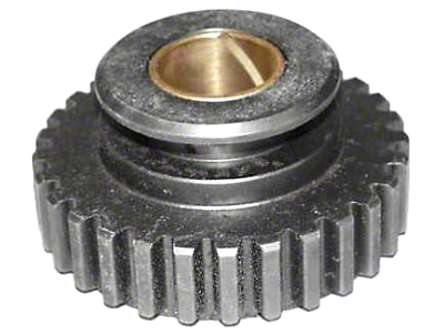 Omix-ADA Reverse Idler Gear for Aisin Ax 15 5-Speed (89-99 Jeep Wrangler YJ & TJ)