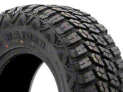 Terra Raider M/T Tire
