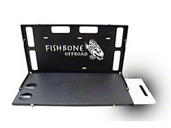 Fishbone Offroad Tailgate Table (18-21 Jeep Wrangler JL)
