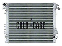 Cold Case Aluminum Performance Radiator (18-21 Jeep Wrangler JL)