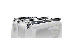 DV8 Offroad Roof Rack (20-22 Jeep Gladiator JT)