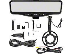 Stinger Off-Road Clear-View HD Mirror Kit (07-21 Jeep Wrangler JK & JL)