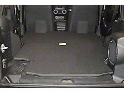 Dirty Dog 4x4 Pet/Crash Pad (07-18 Jeep Wrangler JK 2-Door)