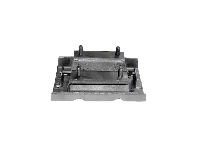 Rubber Transmission Mount AX5 & AX15 (97-99 Jeep Wrangler TJ)