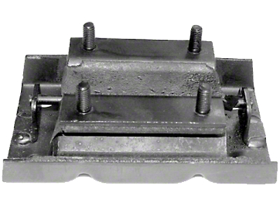 Omix-ADA Rubber Transmission Mount AX5 & AX15 (97-99 Wrangler TJ)