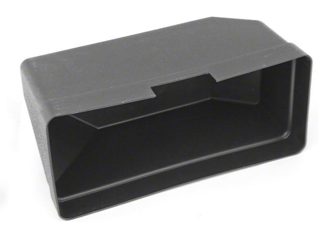 Glove Box Insert (72-86 Jeep CJ5 & CJ7)