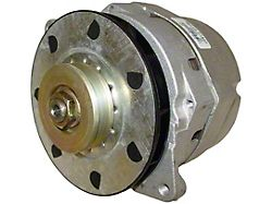 Alternator; 94 Amp (81-86 Jeep CJ5 & CJ7)