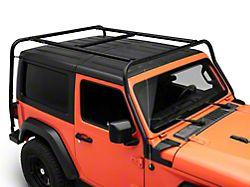 Garvin Adventure Rack (18-21 Jeep Wrangler JL 2-Door)