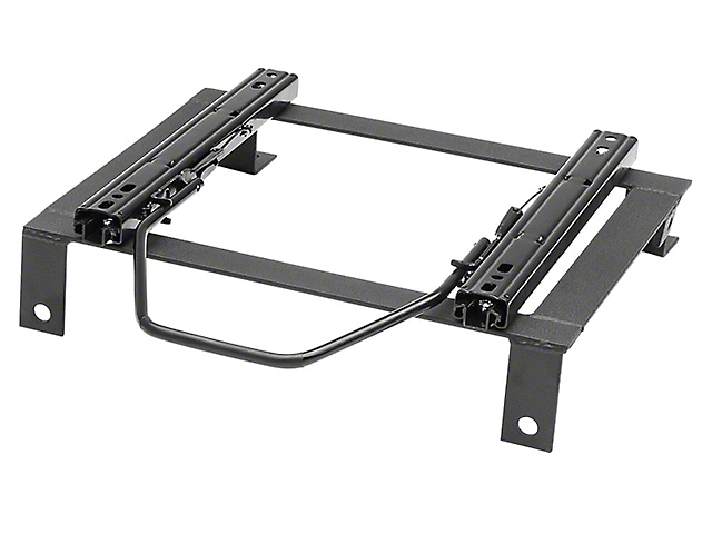 Corbeau Double Locking Seat Bracket; Passenger Side (20-22 Jeep Gladiator JT)