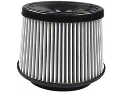 S&B Cold Air Intake Replacement Dry Extendable Air Filter (10-14 5.0L, 6.2L F-150; 15-20 F-150)