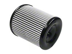 S&B Cold Air Intake Replacement Dry Extendable Air Filter (20-22 3.6L Jeep Gladiator JT)
