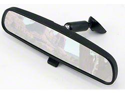 Steinjager Mirror; Rear View (87-95 Jeep Wrangler YJ)