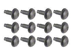 Steinjager Dash Replacement Parts Dash Hardware 1-40-20 bolt (87-95 Jeep Wrangler YJ)