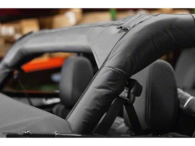 Steinjager Roll Bar Cover (07-18 Jeep Wrangler JK)
