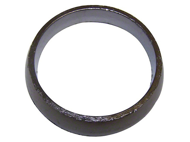 Steinjager Engine Parts Exhaust Flange Gasket (91-99 Jeep Wrangler YJ and TJ)
