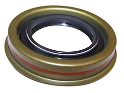Steinjager Axle Parts Axle Seal Front; With Dana 30 or 44 Front Axle (07-18 Jeep Wrangler JK)