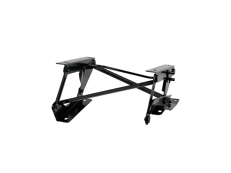 rugged ridge jeep wrangler seat bracket