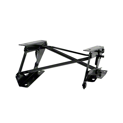 Rugged Ridge Seat Bracket - Passenger Side (87-95 Wrangler YJ)