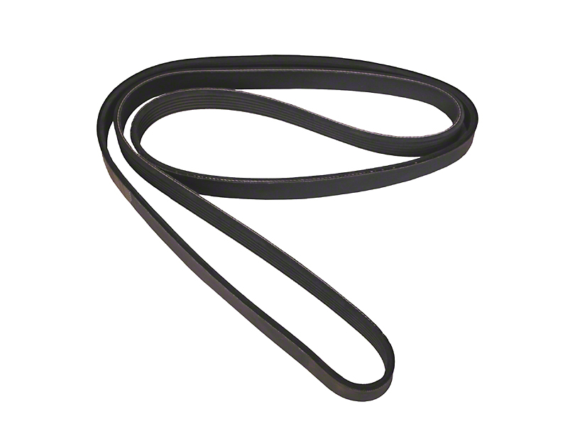 Serpentine Belt (91-94 2.5L or 4.0L Jeep Wrangler YJ)