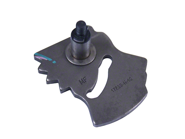NP231 Transfer Case Shift Mode Selector (91-94 Jeep Wrangler YJ)