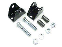 Teraflex Shock Bar Pin Eliminator-Front Lower (97-06 Jeep Wrangler TJ)