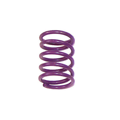 Omix-ADA Shoe Hold Down Spring (87-89 Jeep Wrangler YJ)