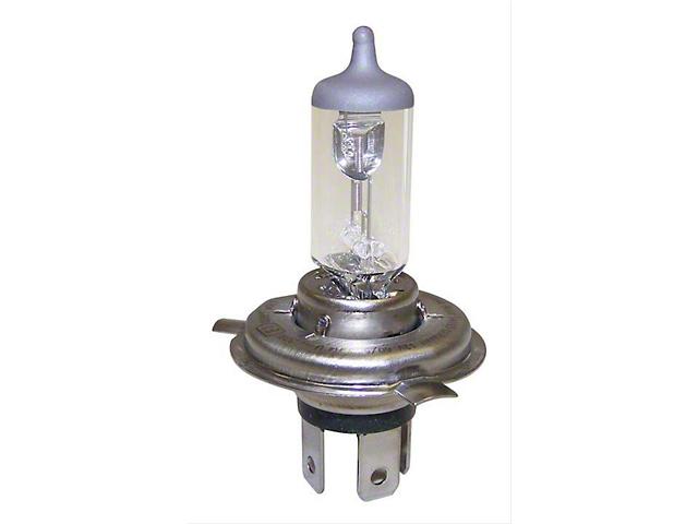 Headlight Bulb (87-95 Jeep Wrangler YJ)