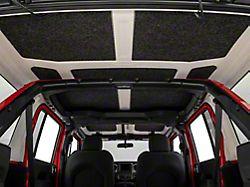 BedRug Headliner Kit (18-21 Jeep Wrangler JL 4-Door)