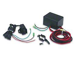 Superwinch ATV Handlebar Winch Switch Upgrade Kit