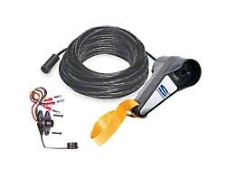 Superwinch Replacement S Series Winch Handheld Remote with 30-Foot Cable