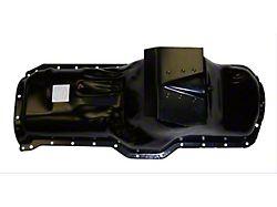 Engine Oil Pan (87-89 4.2L Jeep Wrangler YJ)