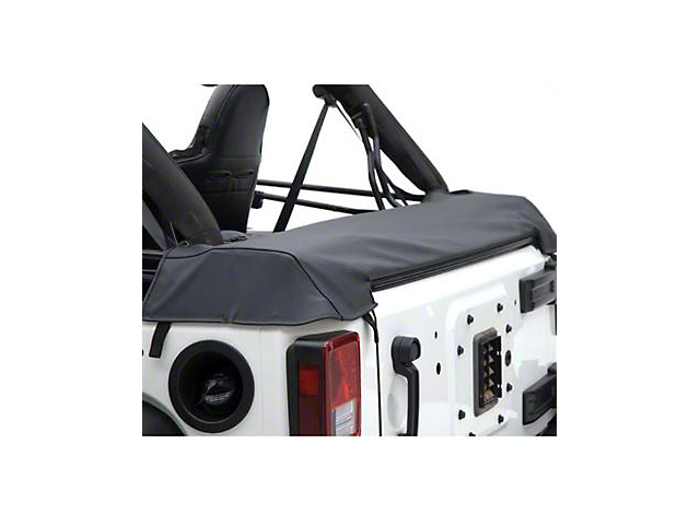 Smittybilt Soft Top Storage Boot (07-18 Jeep Wrangler JK 4 Door)