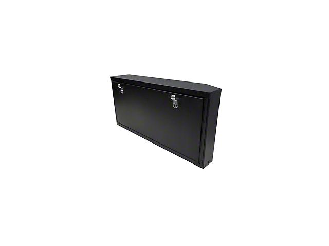 Tuffy Tailgate Lockbox (07-18 Jeep Wrangler JK)
