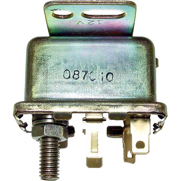 Omix-ADA Starter Solenoid (87-90 4.2L Wrangler YJ)