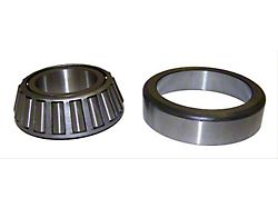 Differential Pinion Bearing Kit; with Dana 30 or 44 Front or Rear Axle (07-21 Jeep Wrangler JK & JL)