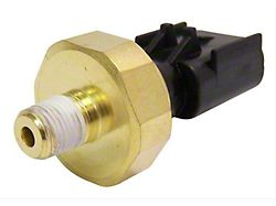 Engine Oil Pressure Switch; Sending Units (07-18 Jeep Wrangler)