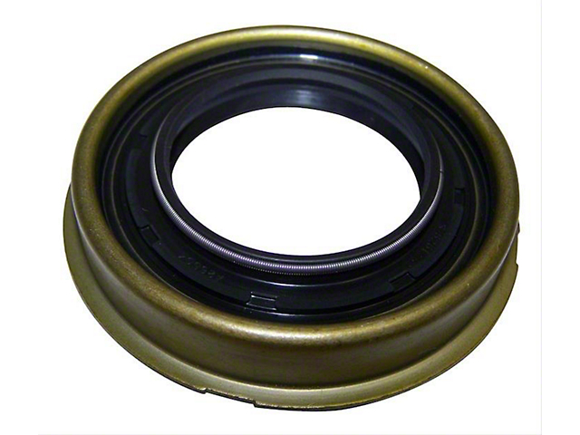 Differential Pinion Seal; Rear (07-18 Jeep Wrangler)