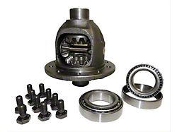 Differential; Front (07-18 Jeep Wrangler)