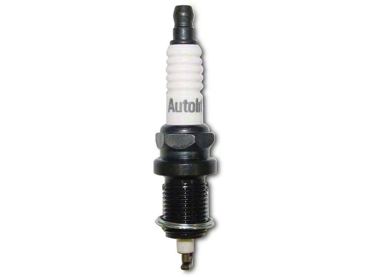 Spark Plug (87-94 4.0L or 4.2L Jeep Wrangler YJ)