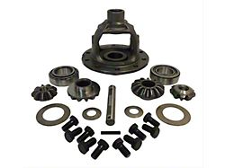 Standard Rear Differential Case Kit; with Dana 44 Rear Axle (07-18 Jeep Wrangler)