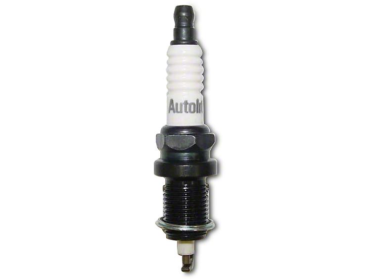 Omix-ADA Spark Plug - 6 CYL 4.2L or 4.0L (87-94 Wrangler YJ)