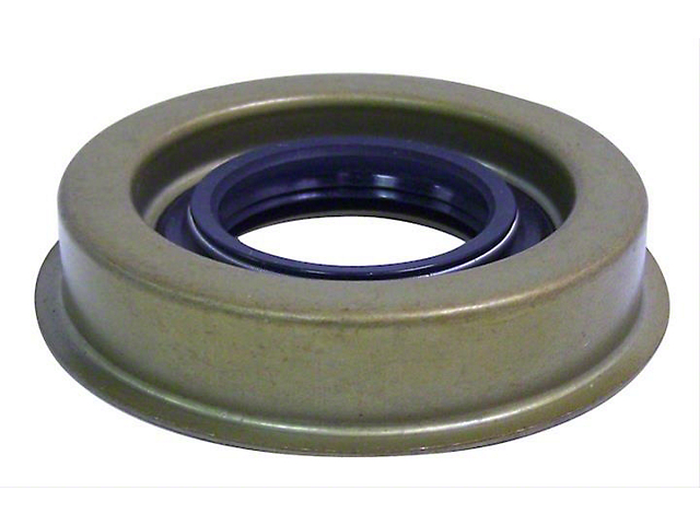 Differential Pinion Seal; Flanged; Dana 44; Front or Rear (03-06 Jeep Wrangler TJ)