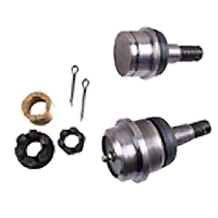 Omix-ADA Spicer Ball Joint Kit - Pair Left / Right (87-06 Wrangler YJ & TJ w/ Dana 30)